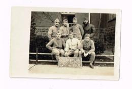 5 ème.RACP.Chambre 86.Les Potes Du PHR. - War, Military