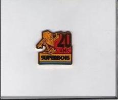 20 Ans SUPERBOIS - Trademarks