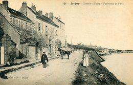 JOIGNY - Joigny