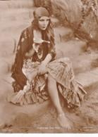 """Dolores Del Rio_Foto_Photo-15 X 20-United Artists-Edition """"Ross""""Integra E Originale100%an2 - Fotografia"""