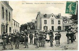 Kernével _ La Soupe Des écoliers - France