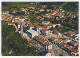 88 - Eloyes -     Le Centre  -  Vue Aérienne - Sonstige Gemeinden