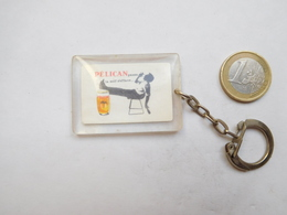Porte Clés , Biére Pélican , Beer - Porte-clefs