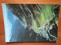 Stuben Am Arlberg, 1409 M. Risch-Lau F17.109 Postmarked 1967 - Stuben