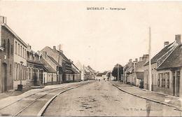 Watervliet - Ketterijstraat. - Sint-Laureins