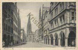 Münster I. W. - Prinzipalmarkt [AA38 0.263 - Allemagne