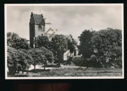Vordingborg Kirke [AA38 0.897 - Denmark