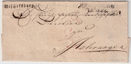 Ostpreußen, Postwärter  , 1830  , #a1724 - Preussen