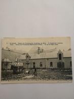 Anvers - Antwerpen // Congostraat 21 / Klooster Des Franciscanersen No 8 /  190? - Antwerpen