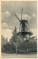 Woerden, Korenmolen, Windmill,Uitgave Deka - Windmolens