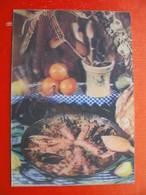 3D.PAELLA - Recettes (cuisine)