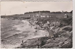 56  Saint Gildas-de-rhuys Plage De Kerfago - Other Municipalities