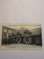 Anvers - Antwerpen // Congostraat 21 / Klooster Des Franciscanersen No 16 /  190? - Antwerpen