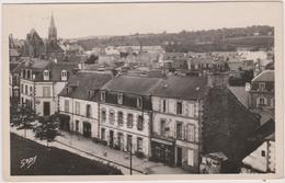56   Pontivy  Rue Dumarechal Petain - Pontivy