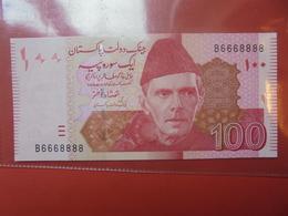 PAKISTAN 100 RUPEES 2006 PEU CIRCULER/NEUF - Pakistan