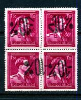 Belgique COB 724N Bloc 4 ** - 1946 -10%