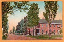 Boise Idaho 1909 Postcard - Boise
