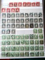 1922/1923 EIRE - 1922-37 Stato Libero D'Irlanda