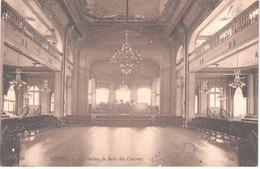FR76 DIEPPE - Nd 26 - Le Casino - Salle De Concert - Belle - Dieppe