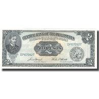 Billet, Philippines, 2 Pesos, KM:134d, NEUF - Philippines