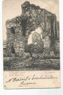 Georgie Russie Koutais Ruines D'une Eglise - Géorgie