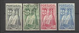 Portugal. 1946. Serie Completa. - 1910-... República