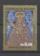 Bolivia. 2003. Virgen De Guadalupe. - Bolivia