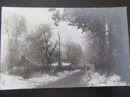CP Villers-le-sec (Saint Quentin) Park 1918 Guerre - Saint Quentin