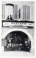 205-3757 -  30 - MERCERIE PIERRE MENJAUD/BAGNOLS SUR CEZE - Bagnols-sur-Cèze
