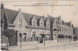 59  Bailleul Clinique Chirurgicale La Providence  Et Couvent Des Soeurs Augustines Garde-malades - France