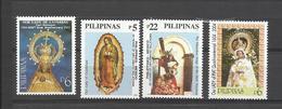 Filipinas. 2003 Y 2004. - Filipinas