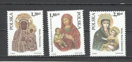 Polonia. 2003. Santísima Virgen. - 1944-.... República