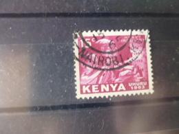KENYA YVERT N° 3 - Kenya (1963-...)