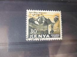 KENYA YVERT N° 5 - Kenya (1963-...)