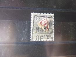 KENYA YVERT N° 39 - Kenya (1963-...)