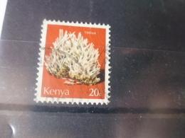 KENYA YVERT N° 96 - Kenya (1963-...)