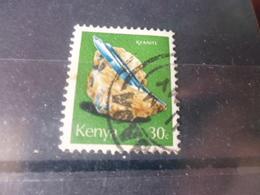KENYA YVERT N° 97 - Kenya (1963-...)