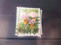 KENYA YVERT N° 241 - Kenya (1963-...)