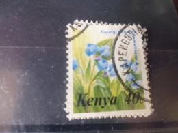 KENYA YVERT N° 244 - Kenya (1963-...)