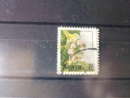 KENYA YVERT N° 247 - Kenya (1963-...)