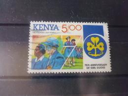 KENYA YVERT N° 325 - Kenya (1963-...)