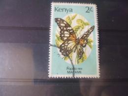 KENYA YVERT N° 417 - Kenya (1963-...)