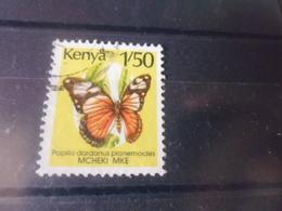 KENYA YVERT N° 501 - Kenya (1963-...)