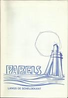 NIEUWPOORT - BROCHURE TENTOONSTELLING PARELS LANGS DE SCHELDEKANT - 1987 - Dépliants Touristiques