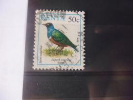 KENYA YVERT N° 561 - Kenya (1963-...)