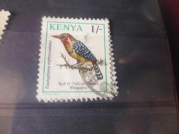 KENYA YVERT N° 562 - Kenya (1963-...)