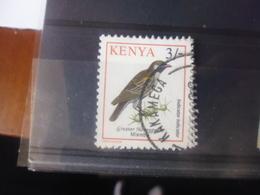 KENYA YVERT N° 563 - Kenya (1963-...)