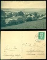 Deutschland 1931 Fernansicht Auf Beek Vom Vossenberg Aus Gesehen - Kleve