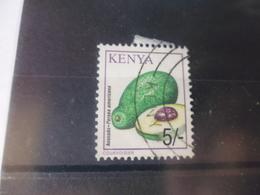 KENYA YVERT N° 730 - Kenya (1963-...)