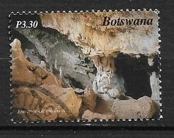 BOTSWANA  2003 Natural Places Of Interest       Used     Gcwihaba Cave - Botswana (1966-...)
